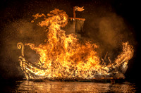2013 Delting Up Helly Aa