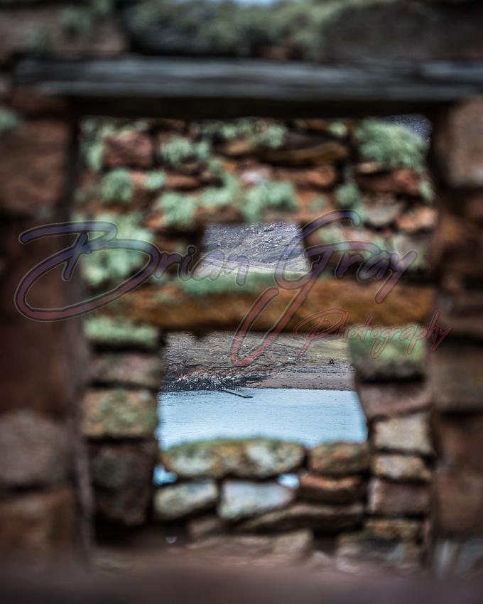 Window to a window