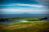 St Ninian's Isle and Foula